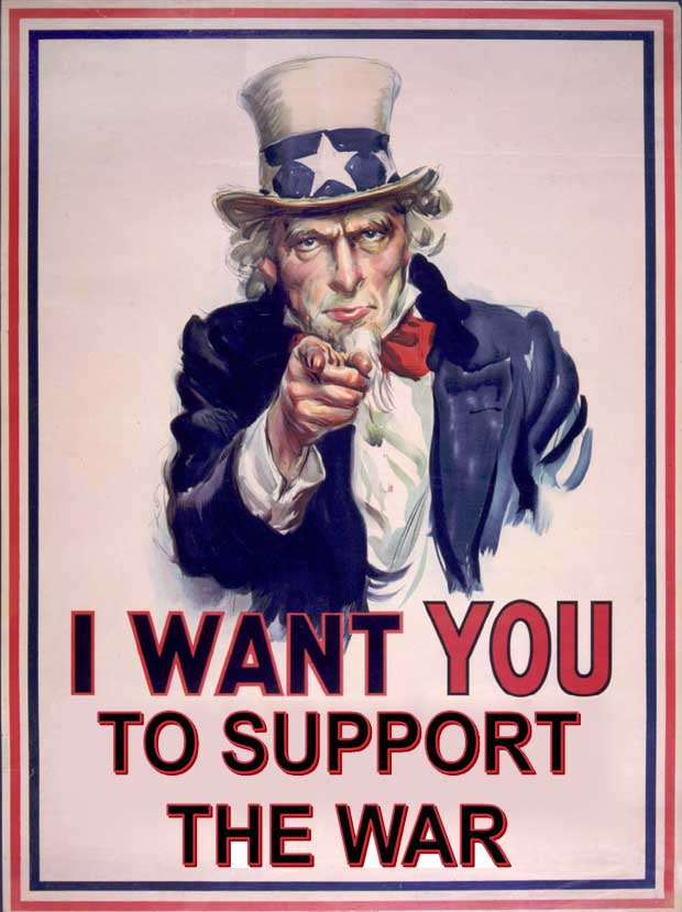 Picture lovingly borrowed from http://www.sonofthesouth.net/uncle-sam/uncle-sam-posters.htm